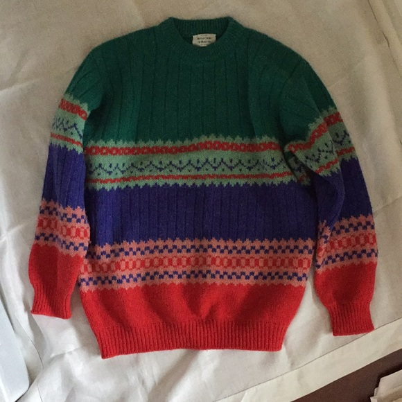b2cfbb39937 Vintage United Colors of Benetton Sweater
